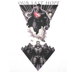 Superman - Our Last Hope T-Shirt