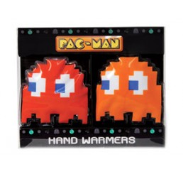 Pac-Man Ghost Hand Warmers