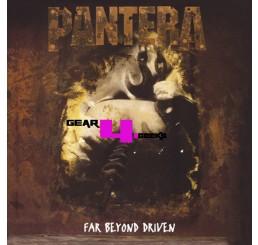 Pantera Far Beyond Driven Double Vinyl 180 gram - EXPLICIT ARTWORK