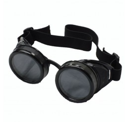 Poizen Industries Goggles Black CG2