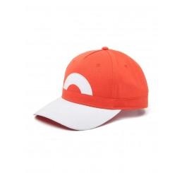 Pokemon Baseball Cap Ash Ketchum