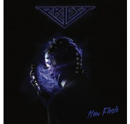 Priest - New Flesh CD