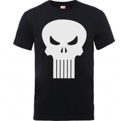 Punisher T-Shirt Children's Sizes
