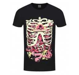 Rick and Morty Anatomy Park T-Shirt