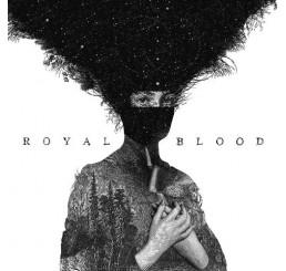 Royal Blood - Royal Blood Vinyl LP