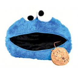 Sesame Street Cookie Monster Cushion