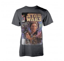 Star Wars Comic Cover T-shirt size small only