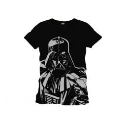 Star Wars Big Darth Vader T-Shirt (Discontinued)