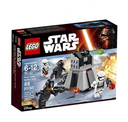 Lego Star Wars First Order Battle Pack 75132 - RETIRED