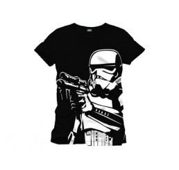 Star Wars Big Stormtrooper T-Shirt (Discontinued)