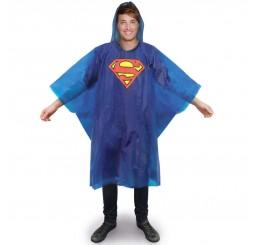 Superman Poncho DC Comics