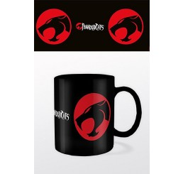 Thundercats Mug Logo
