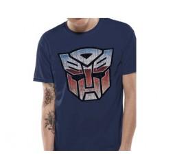 Transformers Autobots Logo Tshirt