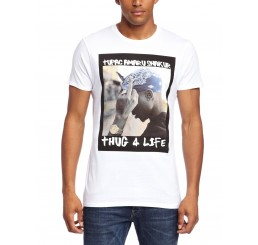 Tupac Shakur - Thug 4 Life T-Shirt