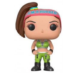 WWE Bayley Funko Pop Vinyl Toys R Us Exclusive
