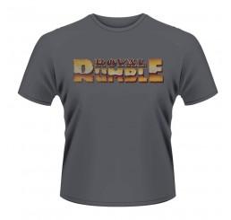 WWE Royal Rumble Classic Logo T-Shirt