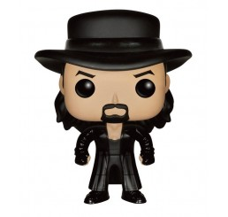 WWE The Undertaker Funko Pop Vinyl Figure - Vaulted