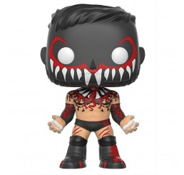 WWE Finn Balor Demon King Chase Funko Pop Vinyl Figure