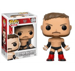 WWE Finn Balor Funko Pop Vinyl Figure