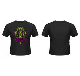 Ultimate Warrior Neon T-Shirt