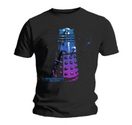 Doctor Who T-Shirt Dalek