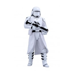Hot Toys Star Wars Episode VII Movie Masterpiece Action Figure 1/6 First Order Snowtrooper 30 cm