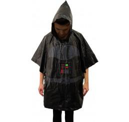 Star Wars Poncho Darth Vader