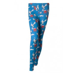 Sonic The Hedgehog Leggings