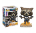 Guardians of the Galaxy Vol 2 Rocket Raccoon Funko Pop