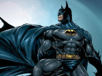 Batman tees, T-Shirts, merchandise UK geek shop