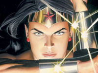 Wonder Woman T-Shirts, clothing, merchandise, jewellery and more