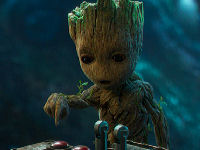 Guardians of the Galaxy merchandise, t-shirts, jewellery UK geek shop