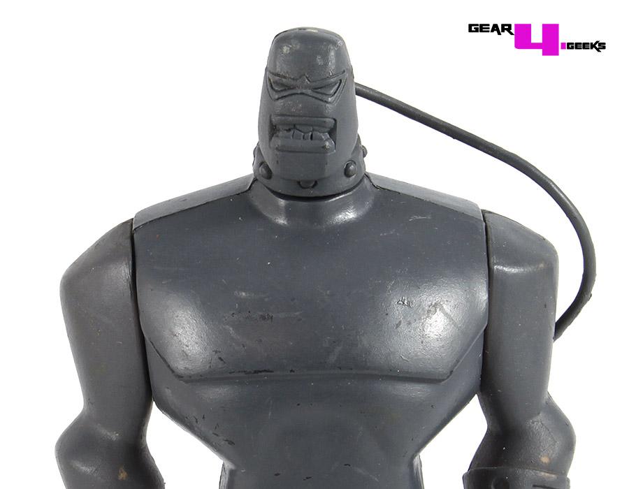 Bane prototype