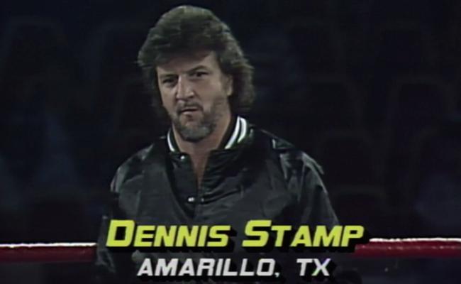 Dennis Stamp