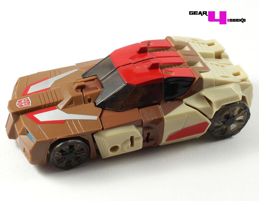 Transformers Titans Return Chromedome