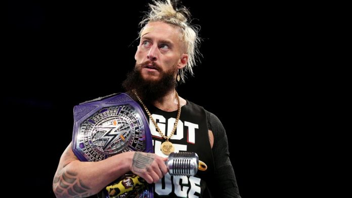 Enzo Amore Suspended rape allegations